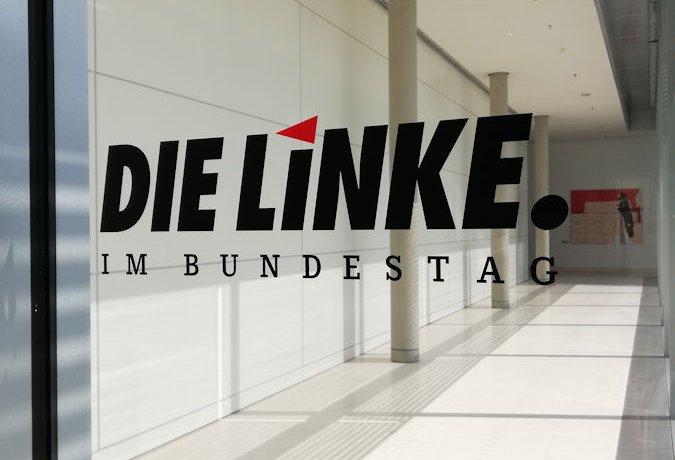 Die Linke im Bundestag, Linksfraktion