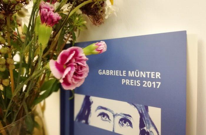 Simone Barrientos fordert Fortsetzung des Gabriele Münter Preises