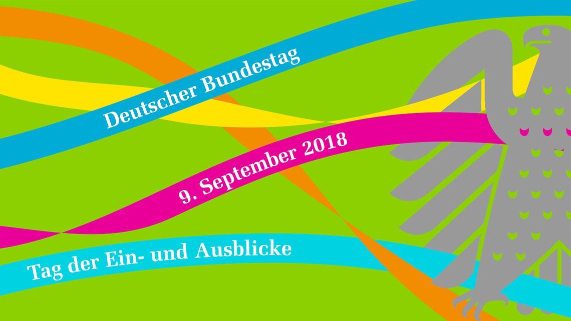 Tag der Ein- und Ausblicke im Deutschen Bundestag, Simone Barrientos ist für Sie ansprechbar