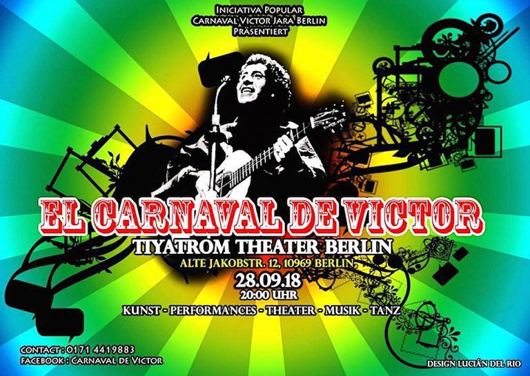 Theater El Carnaval de Victor Jara