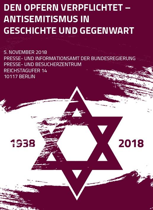 Antisemitismus in Geschichte und Gegenwart