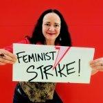 Am 8. März Frauenstreik!